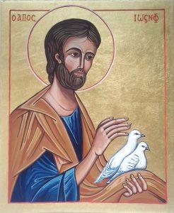 Święty Józef 3